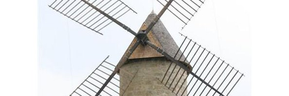Le Moulin de Gorry